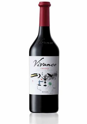 Vivanco Crianza