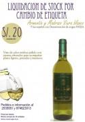 Vivanco Blanco Botella